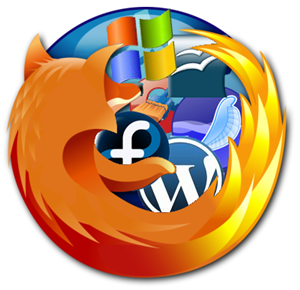 firefox-wordpress