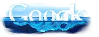 Google día dle agua
