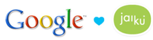 Google Jaiku