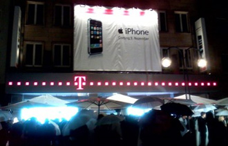 iPhone UK Alemania